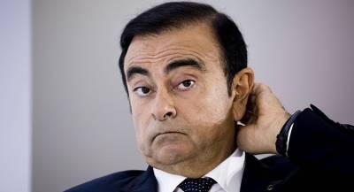 Главу Renault-Nissan арестовали в Японии