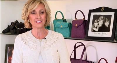 Дизайнер модных сумочек станет послом США в ЮАР