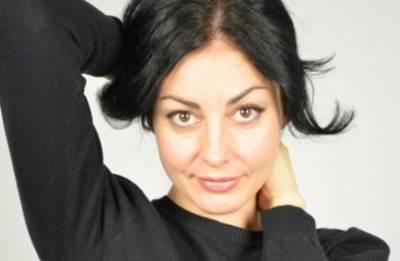 Известная украинская актриса Юлия Волчкова скончалась в возрасте 44 лет