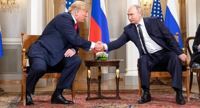 Лидер США рассказал об отношениях с Путиным