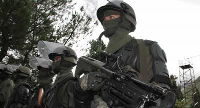 Агенту РФ грозит десять лет тюрьмы в Австрии