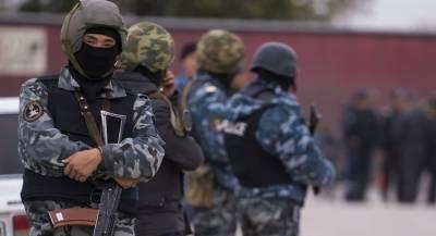 Прокурора области убили в Киргизии