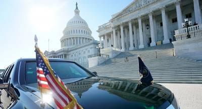 США и Финляндия обсудили «вызовы со стороны России»