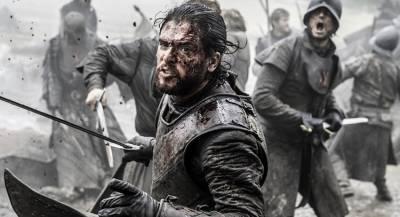 Фанат «Игры престолов» зарубил человека мечом
