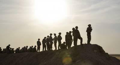 Армия Сирии освободила заложников в Эс-Сувайде