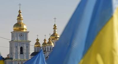 Националисты атаковали резиденцию митрополита УПЦ