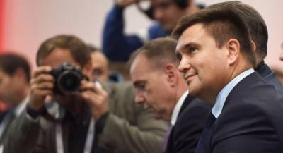 Климкин назвал раскол православия полезным для РПЦ