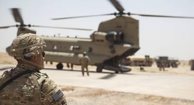 Спецназовца США обвинили в убийстве раненого в Мосуле
