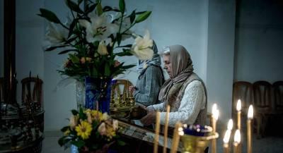 Константинополь отменил на Украине Московский патриархат