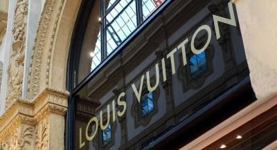 Умер сооснователь французской компании LVMH
