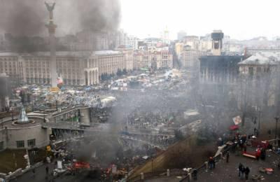 Пять лет после Евромайдана. Жители Киева — о том, что изменилось в их жизни