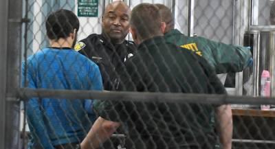Суд посадил в тюрьму сбегавшего со свиданий американца