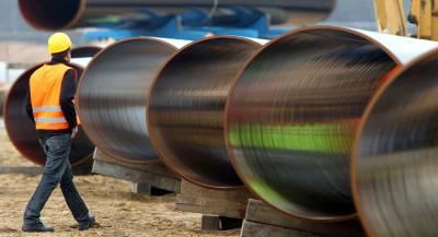 «Газпром» обжалует запрет швейцарского суда