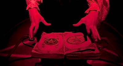 Сатанисты заявили об авторских правах на изображение дьявола