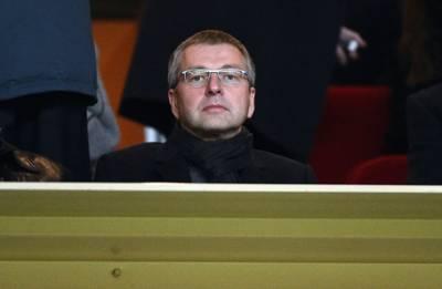 Задержан российский миллиардер Рыболовлев по запросу прокуратуры Монако