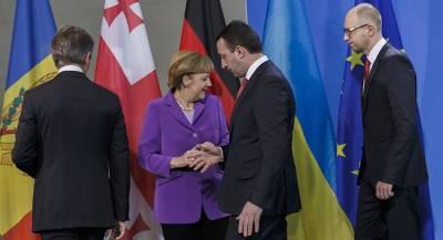 Евроинтеграция Молдавии отложена на неопределённый срок