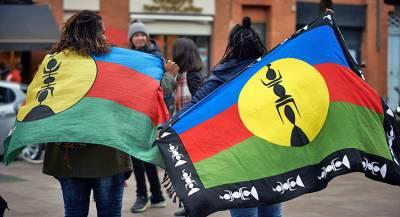 Референдум о независимости начался в Новой Каледонии