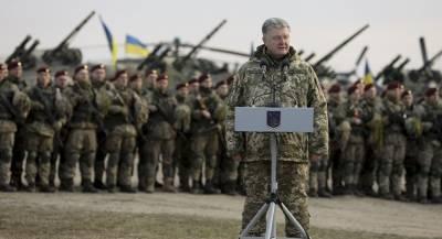 Порошенко нашёл замену Кучме в контактной группе по Донбассу