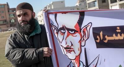 План Асада возвратить беженцев ставят под сомнение