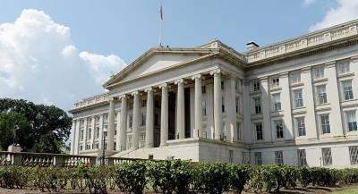 США ввели санкции против компаний РФ