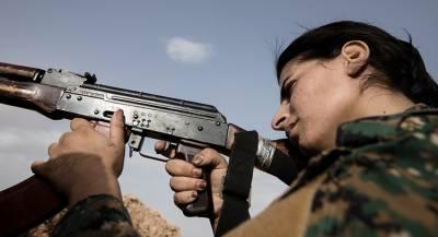 Как сирийские курды строят демократию