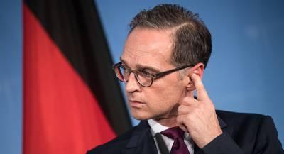 Германия предложила план по спасению мира в Европе