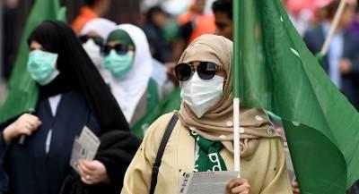 США ввели санкции против граждан Саудовской Аравии