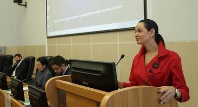 FAZ: российская чиновница разболтала гостайну