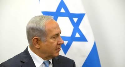 Нетаньяху сократил визит в Париж из-за конфликта с Газой