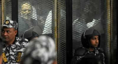 Семерых египтян казнят за убийство следователя