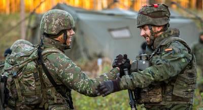 ЕС и НАТО готовят учения против гибридных угроз