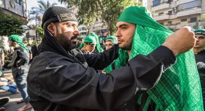 Сирия сделала «Хезболлу» опасной для Израиля