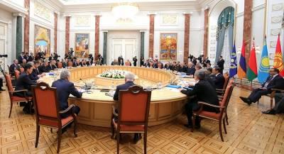 Армения рискует потерять пост генсека ОДКБ