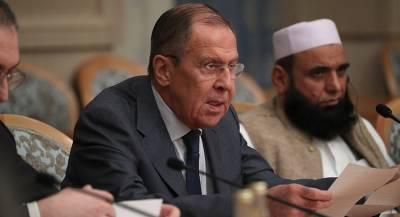 Кабул рассчитывает на помощь России в переговорах с талибами