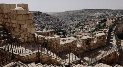 Жители Иерусалима пригрозили миру апокалипсисом