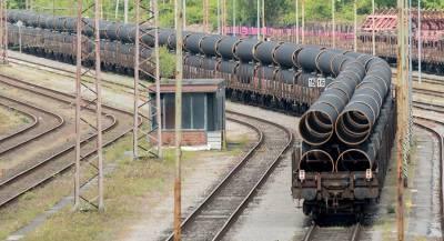 Украина и США решили противостоять «Северному потоку — 2»