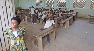 Десятки людей похитили в Камеруне