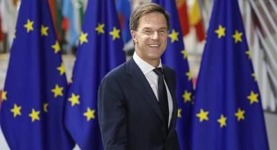 Нидерланды отказались поддерживать создание армии ЕС