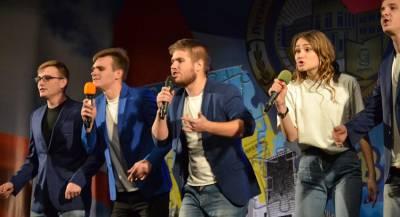 Молодёжный форум «Донбасс» открылся в ЛНР