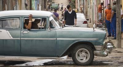 ООН призвала США прекратить блокаду Кубы