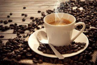 Как похудеть с помощью кофе