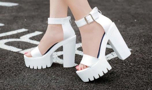 Как покупать женскую обувь?