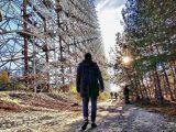Реально ли съездить в Чернобыль?