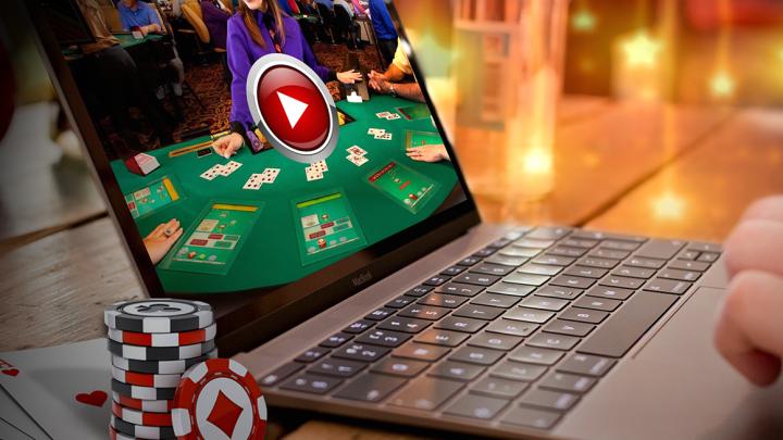 Что такое онлайн казино?
