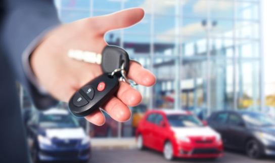 Где арендовать авто в Сочи?