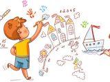 5 эффективных игр для обучения ребёнка