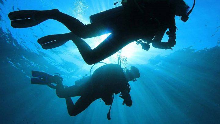 Батискаф — всё для дайвинга и подводной охоты