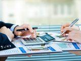 Уменьшение и снятие НДС. Бухгалтерия для бизнеса