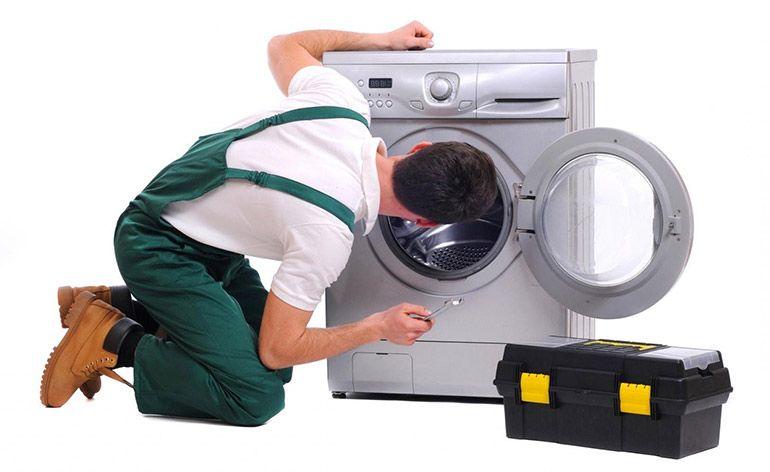 Ремонт стиральной машины в Виннипеге