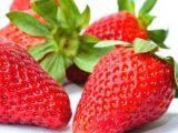 Купить свежую клубнику в спб, доставка свежей клубники